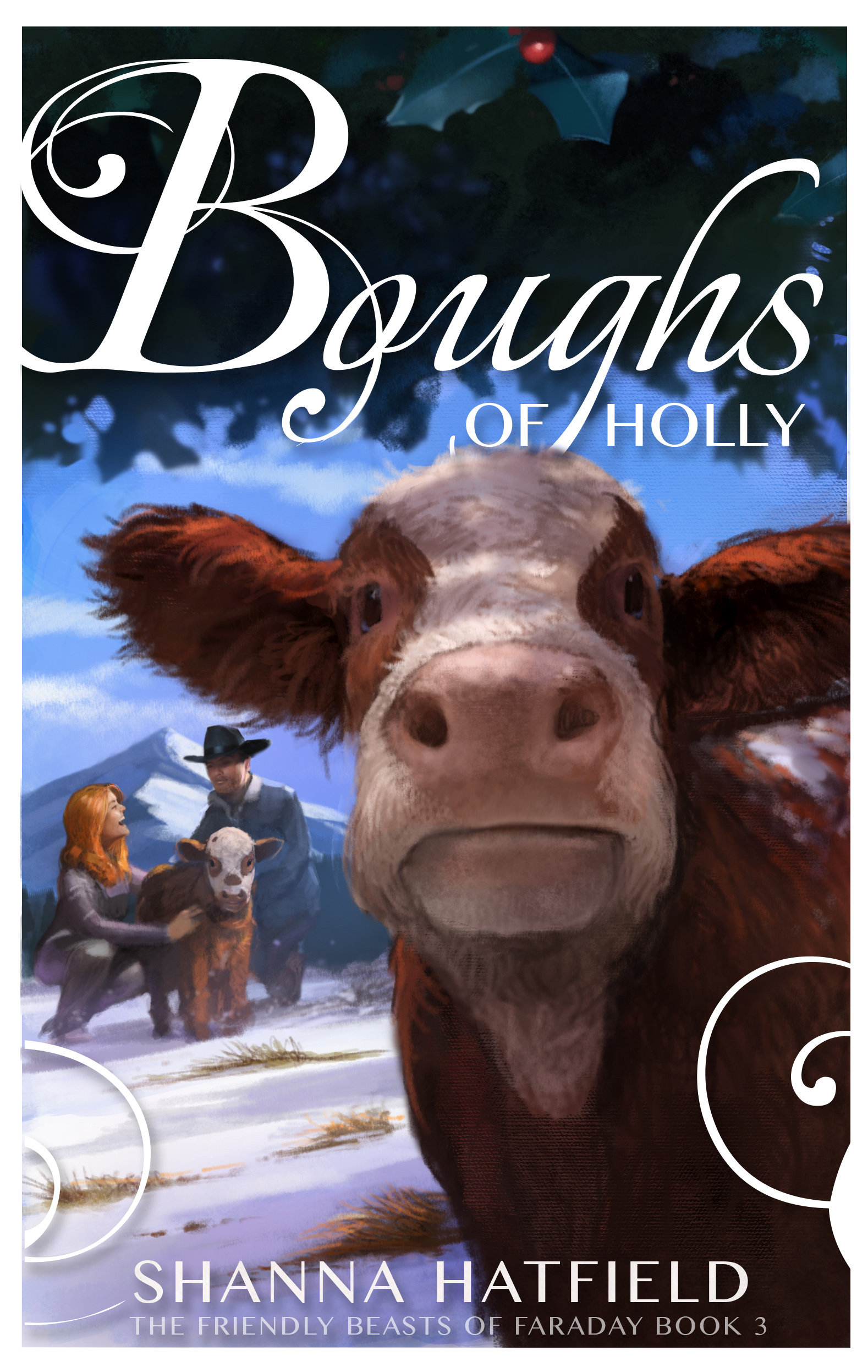 Boughs of Holly (2)