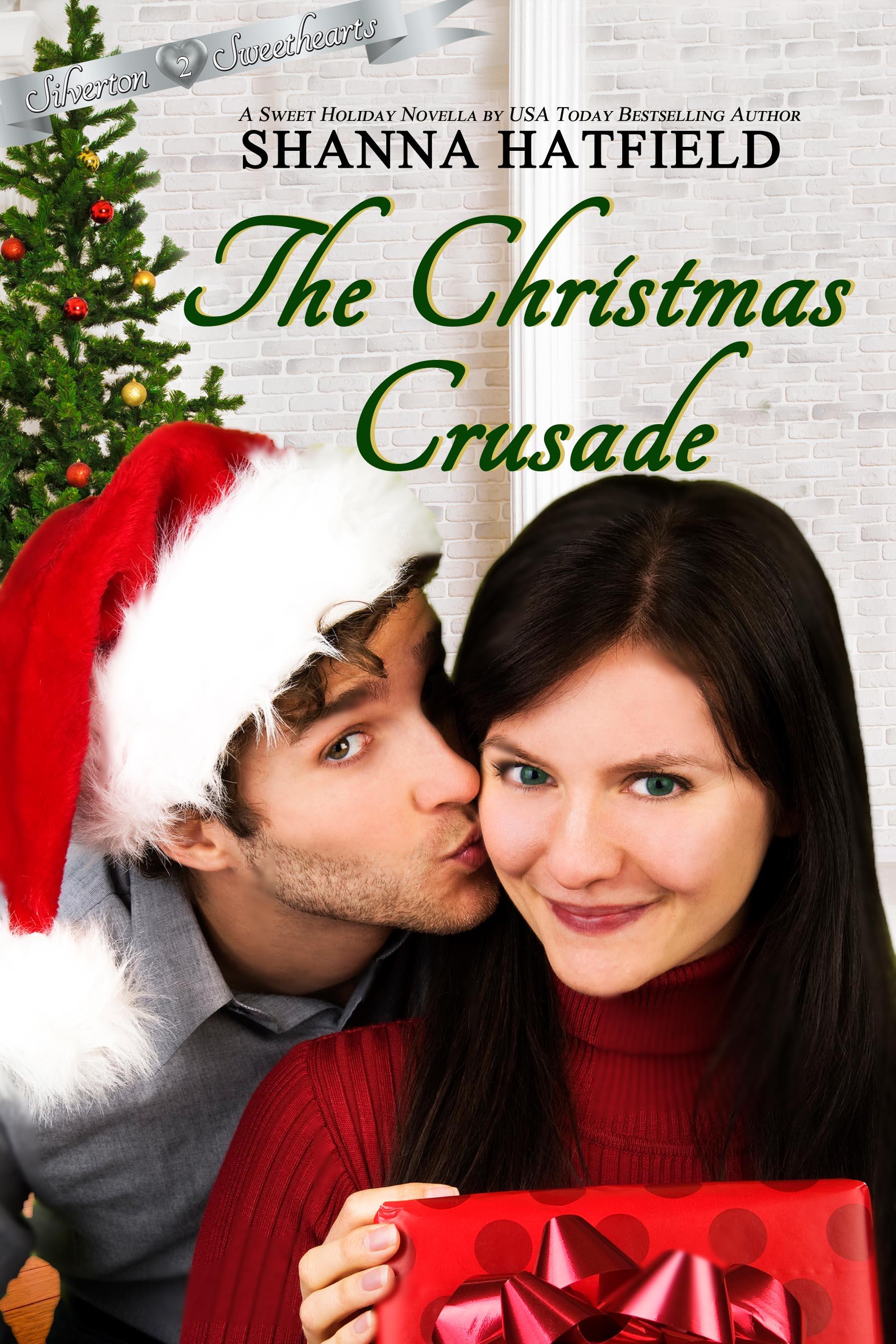 Christmas Crusade Cover