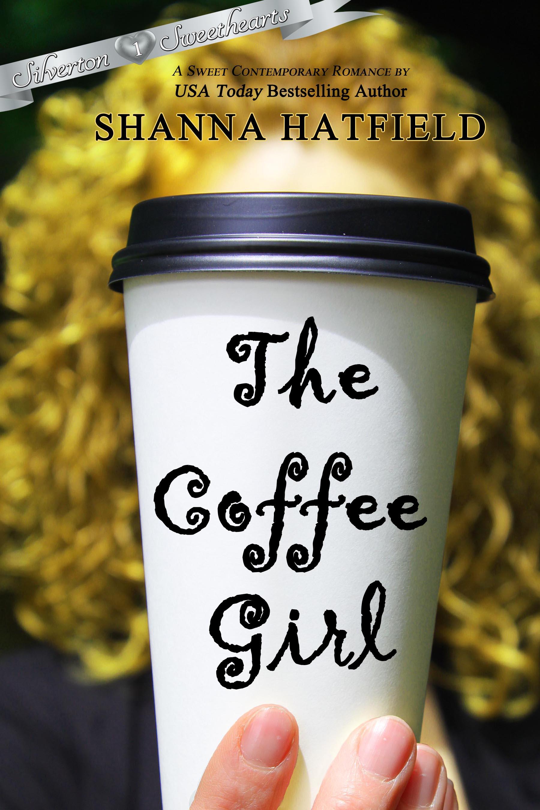 Coffee Girl Cover