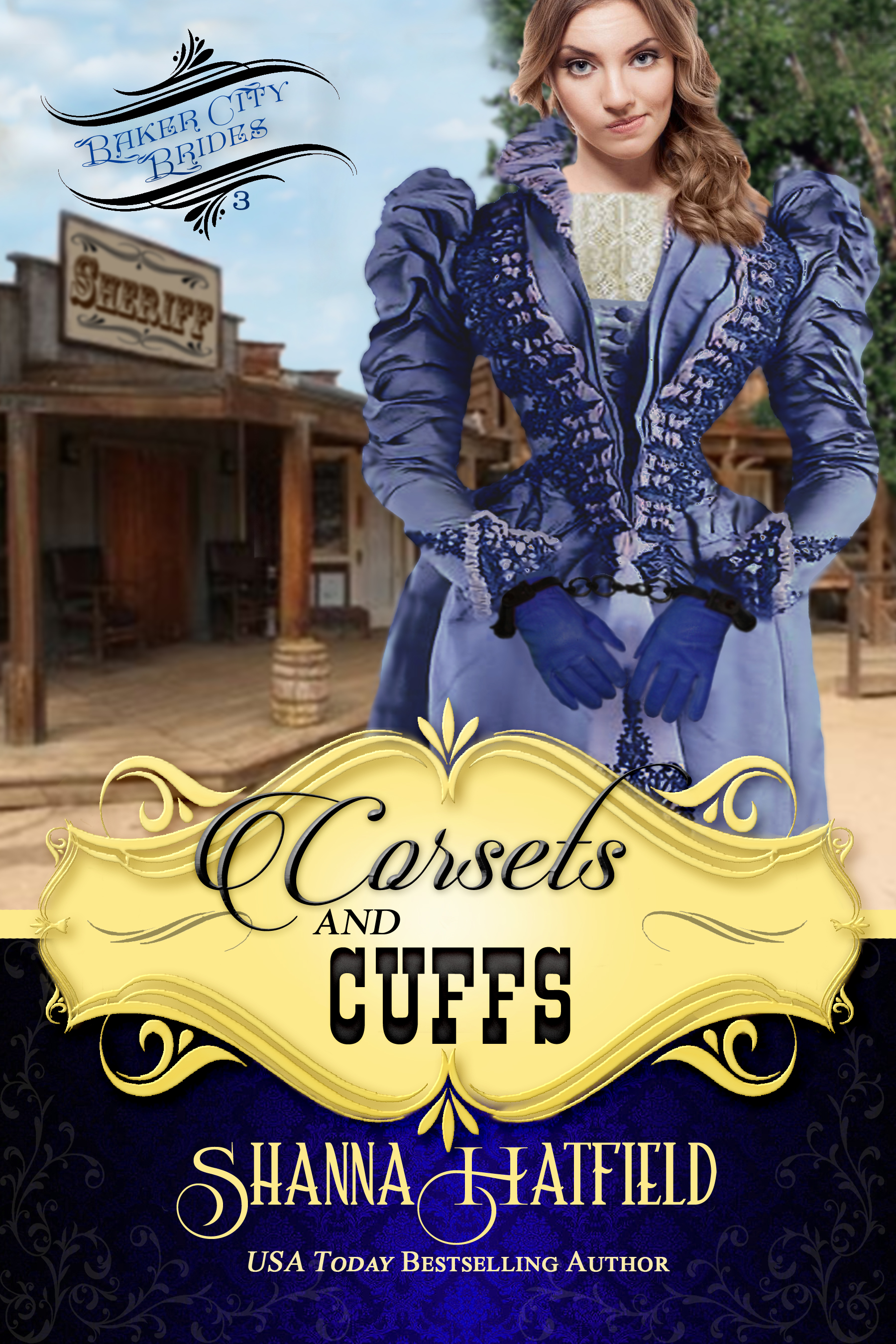 Corsets and Cuffs 17