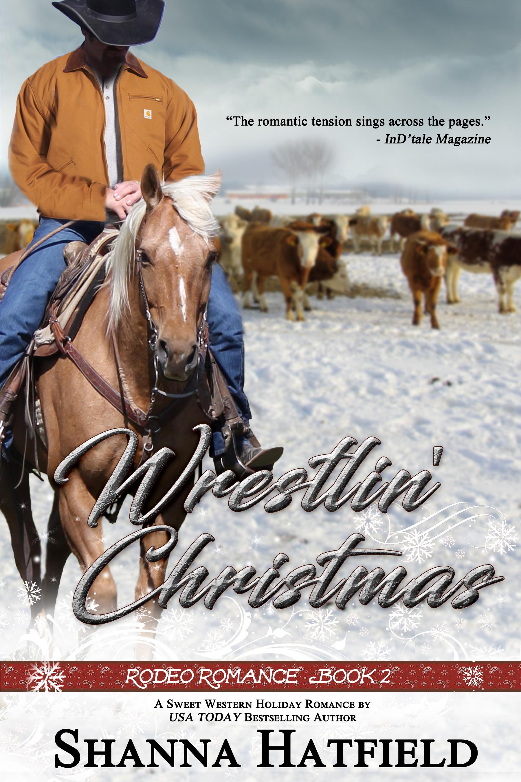 Wrestlin' Christmas 17