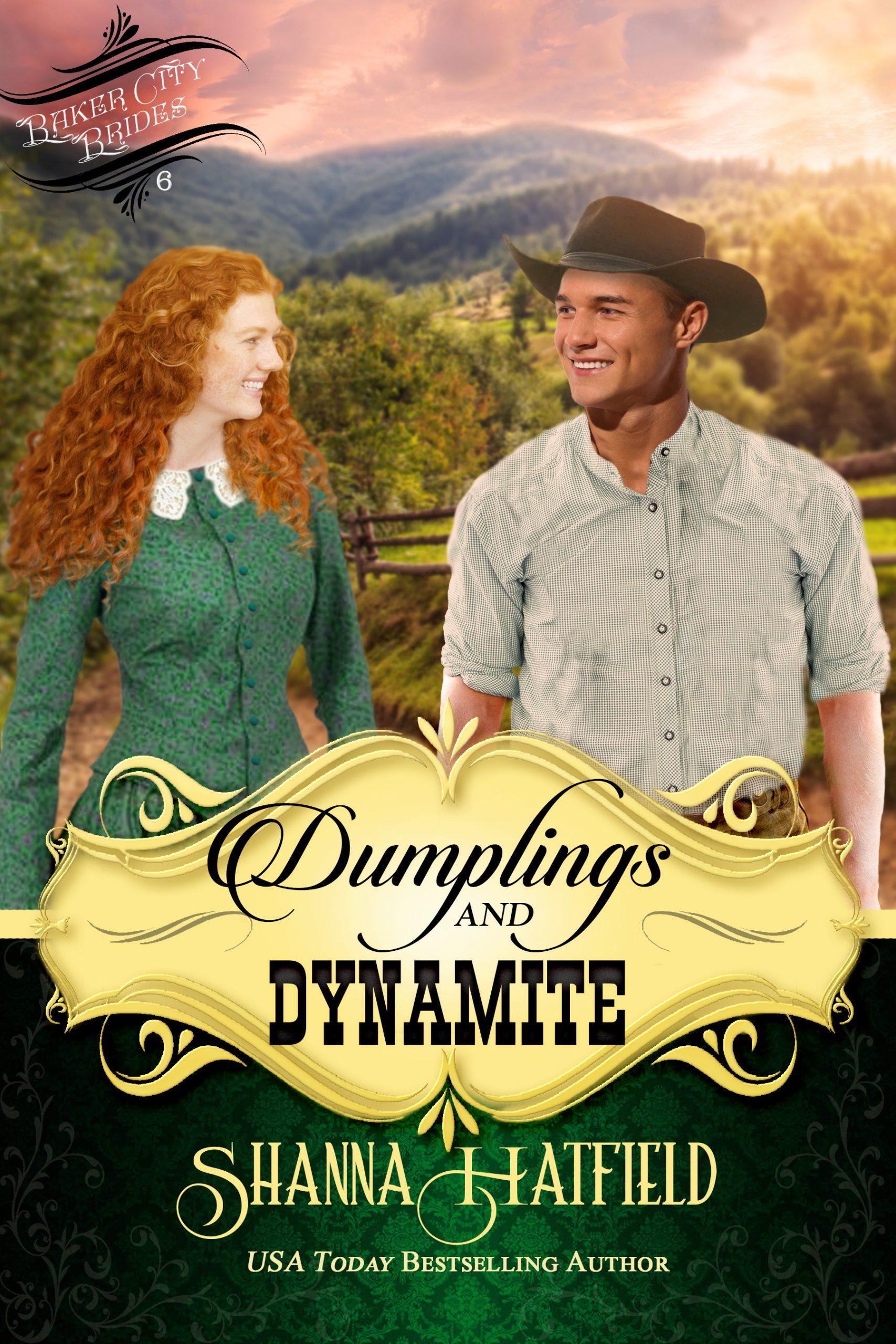 Dumplings and Dynamite