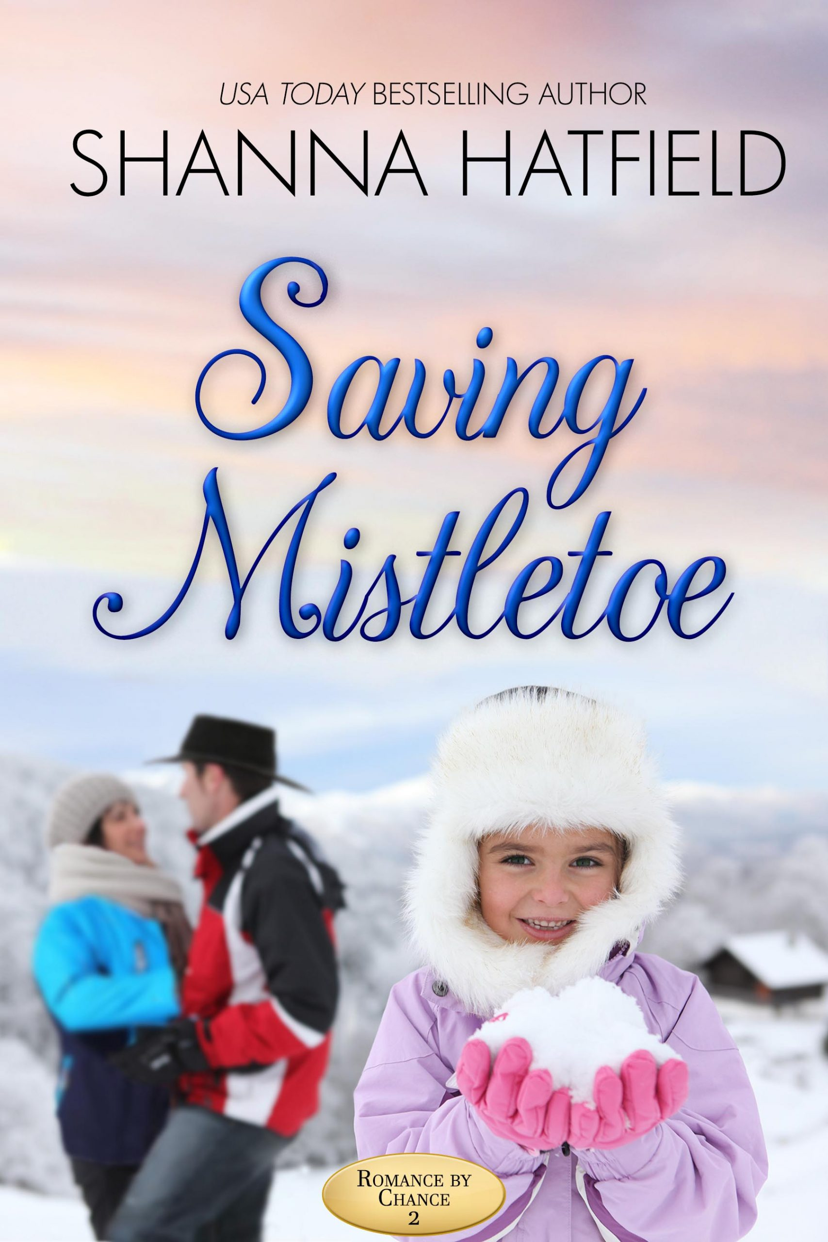 Saving Mistletoe 2020