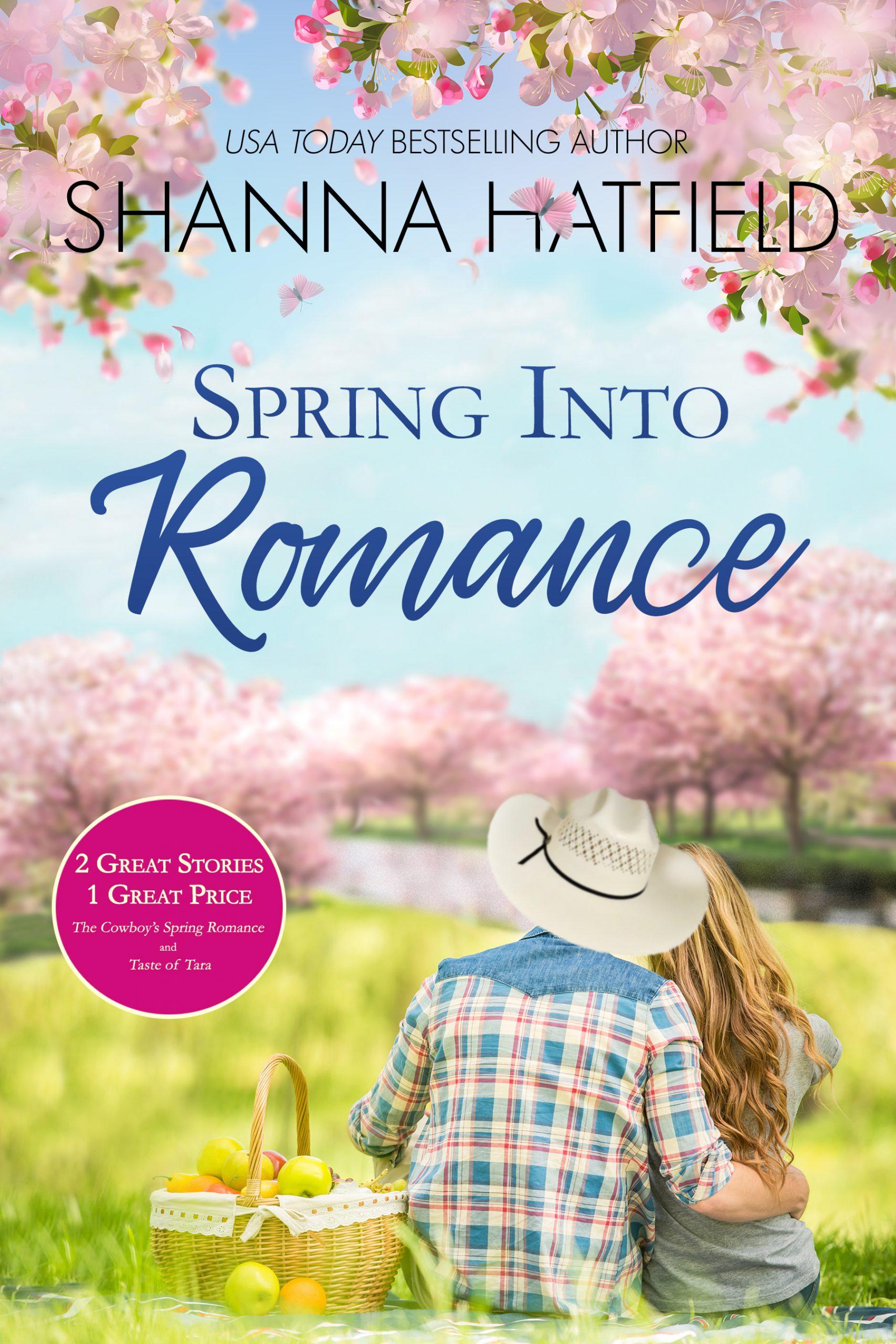 Spring Into Romance
