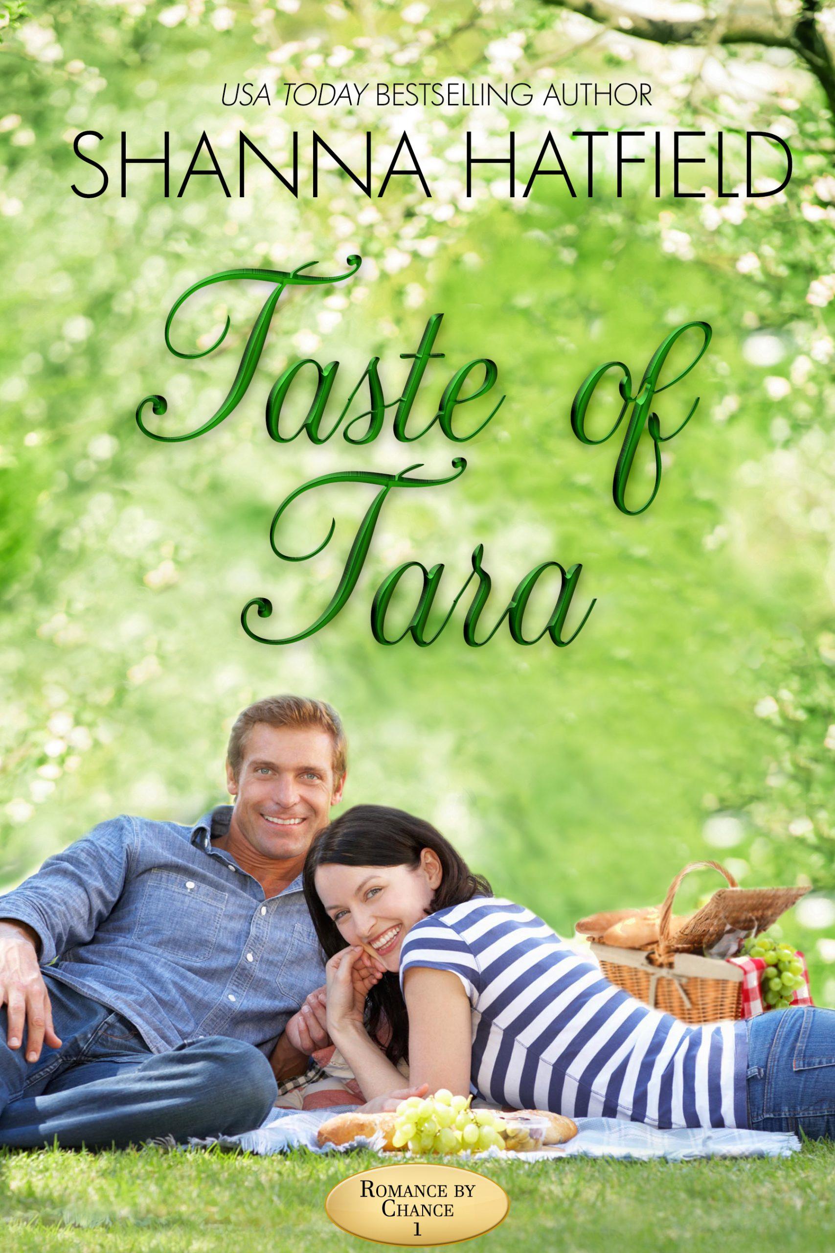 Taste of Tara Cover 2020