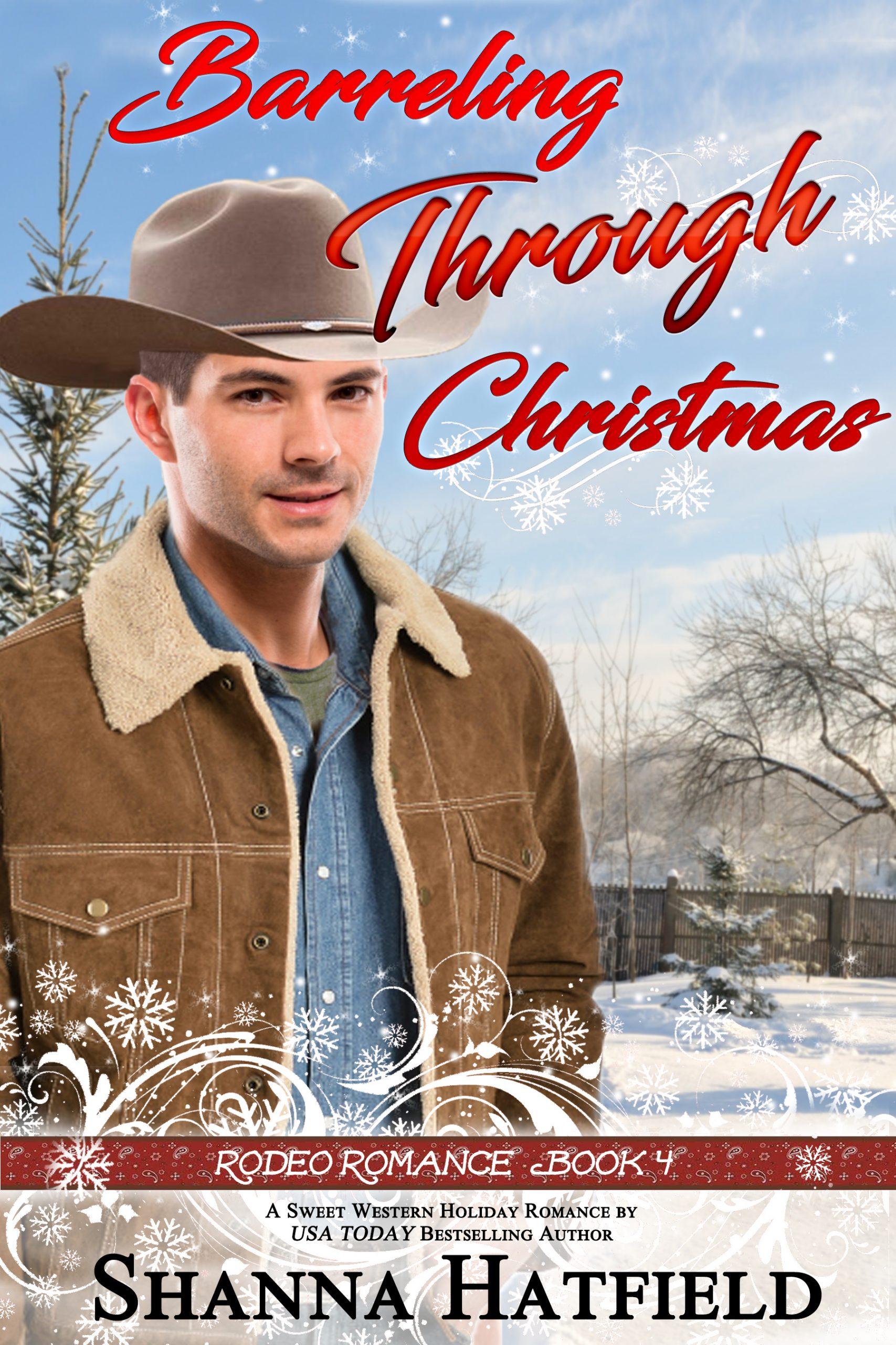 Barreling Through Christmas 20