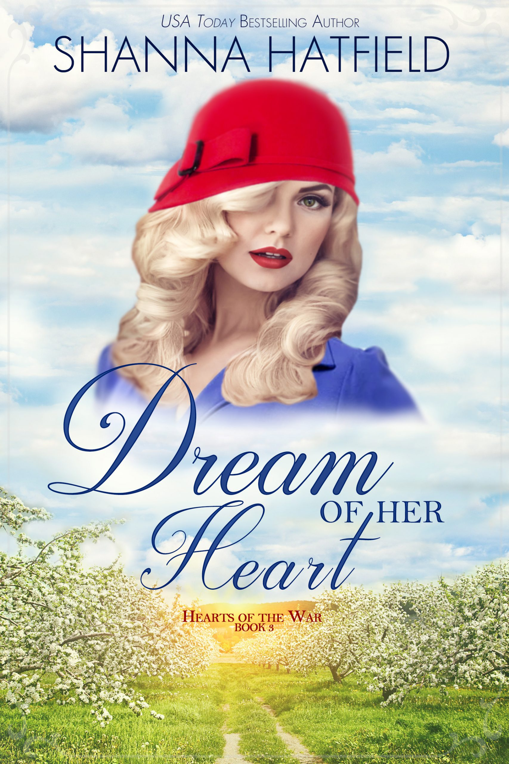 Dream of Her Heart 2020