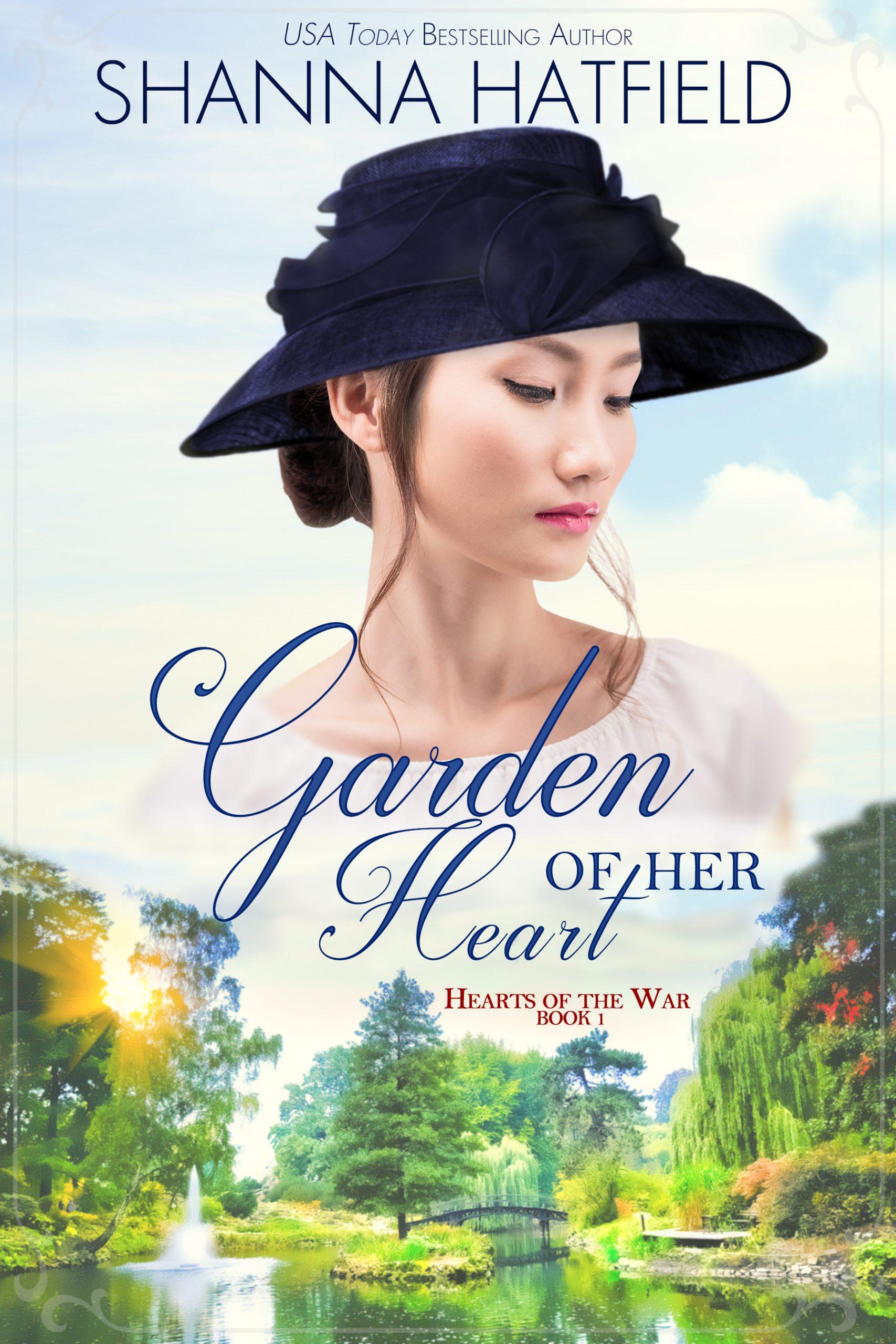 Garden of Her Heart 2020