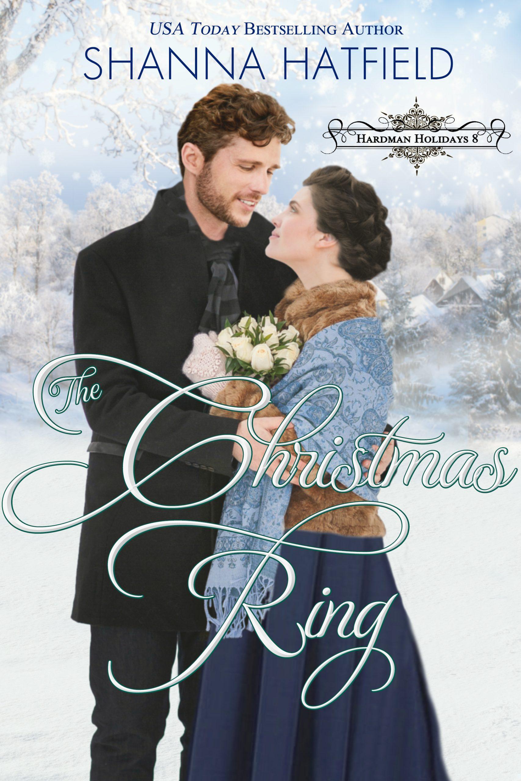 Christmas Ring 2020