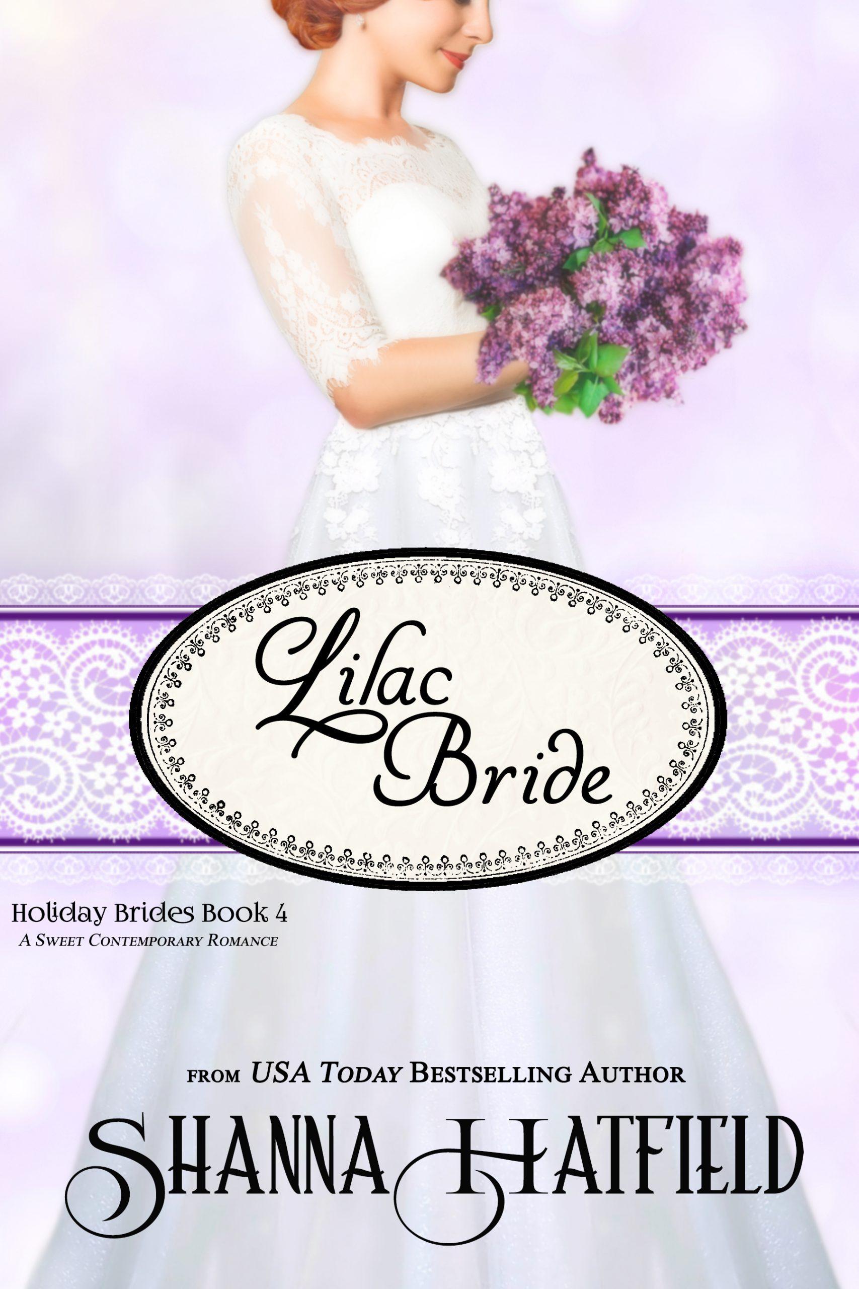 Lilac Bride